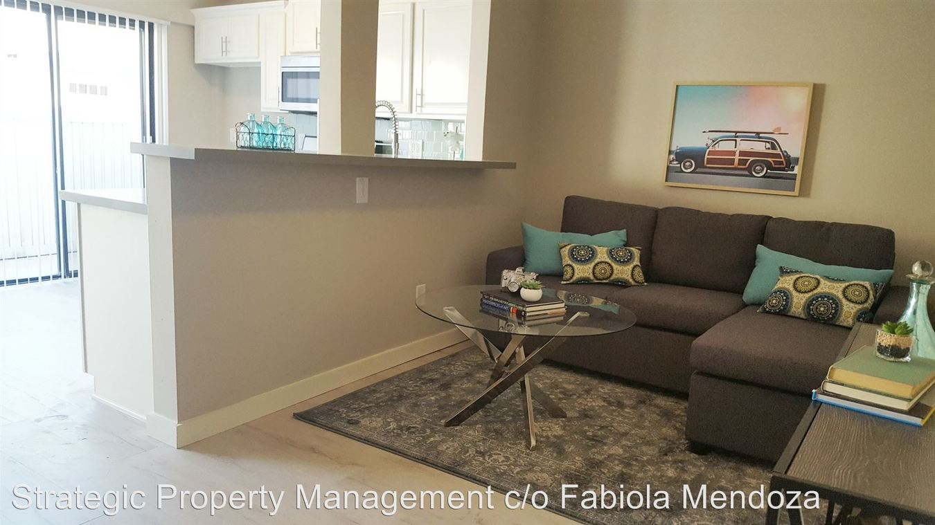 Studio 1 Bathroom Apartment for rent at 11133 Cumpston St. (1-15) Units in North Hollywood, CA