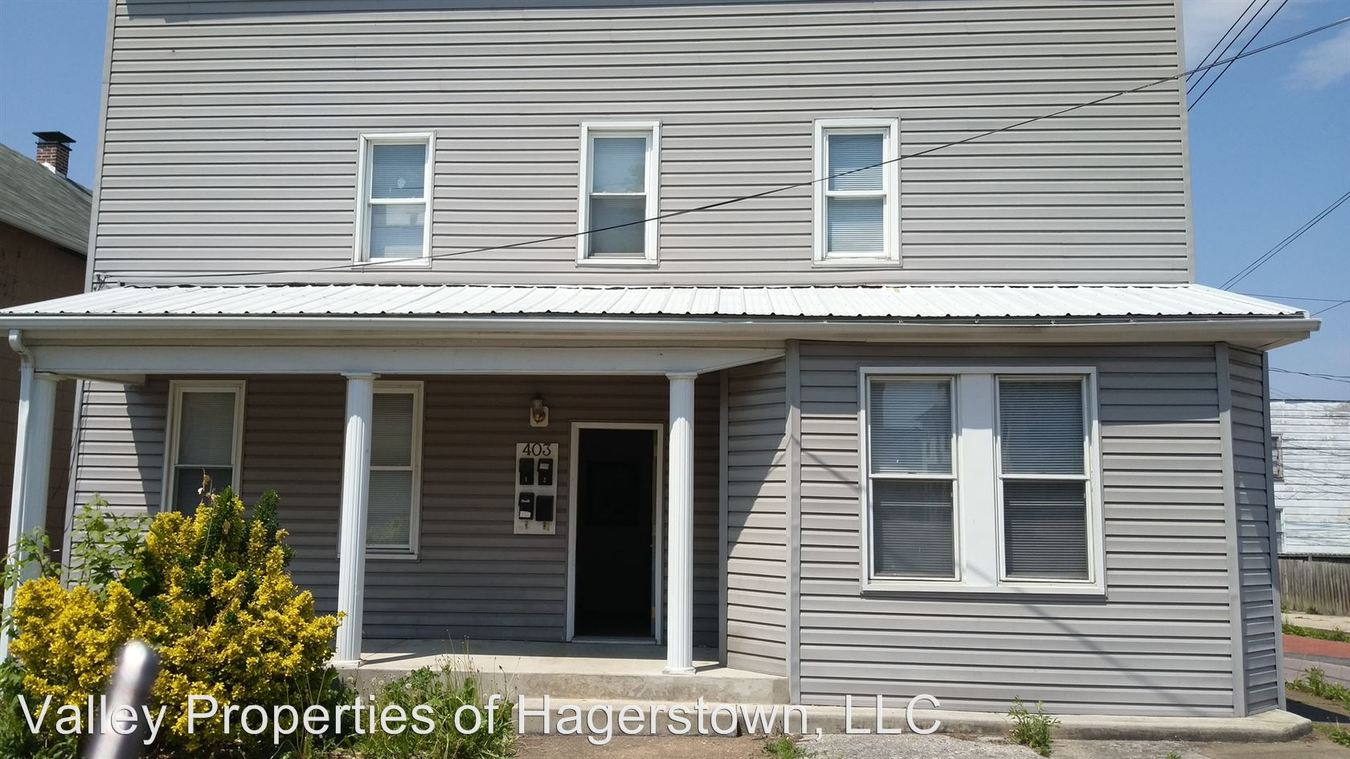 1 Bedroom 1 Bathroom Apartment for rent at 401-403 Arch St in Cumberland, MD