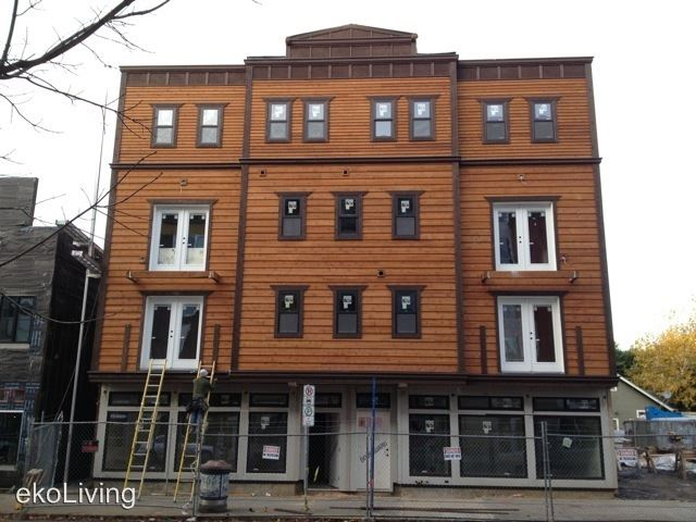 1 Bedroom 1 Bathroom Apartment for rent at 3855 N Mississippi Avenue in Portland, OR