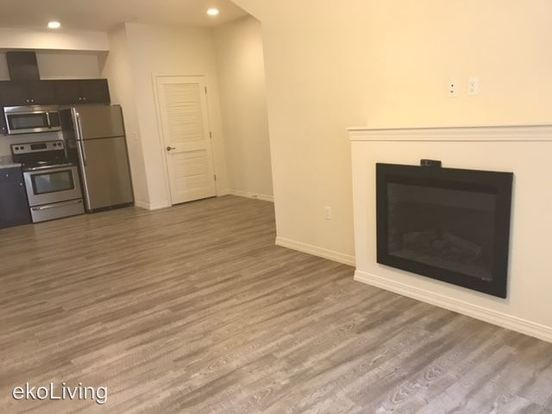 1 Bedroom 1 Bathroom Apartment for rent at 8510 N Ivanhoe St in Portland, OR