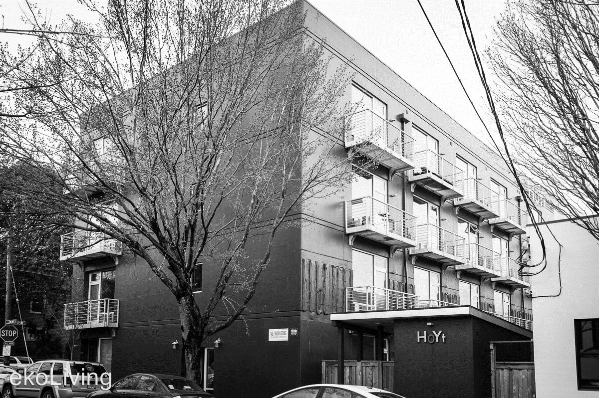 1 Bedroom 1 Bathroom Apartment for rent at 610 Nw 17th Ave in Portland, OR