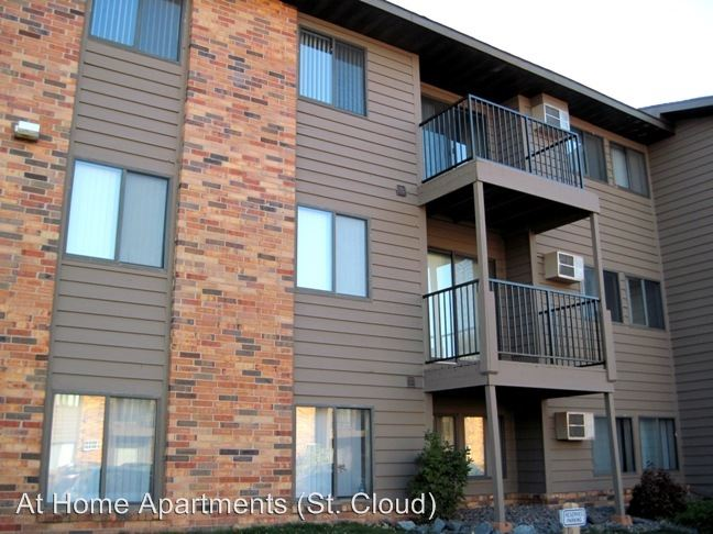 Studio 1 Bathroom Apartment for rent at 230/240 2nd St Ne in St Cloud, MN