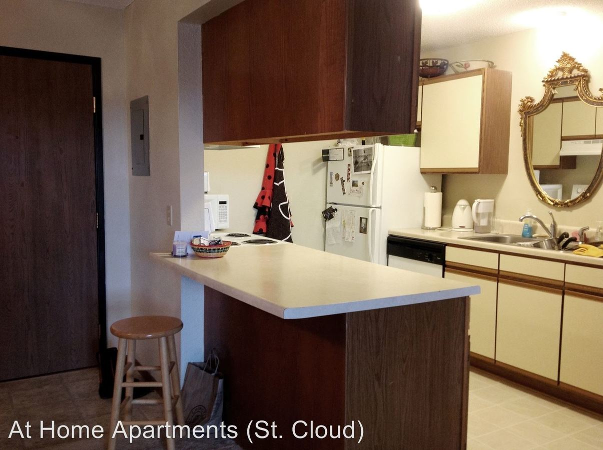 1 Bedroom 1 Bathroom Apartment for rent at 230/240 2nd St Ne in St Cloud, MN