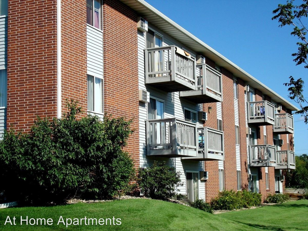 2 Bedrooms 1 Bathroom Apartment for rent at 3346 W. St. Germain in St Cloud, MN