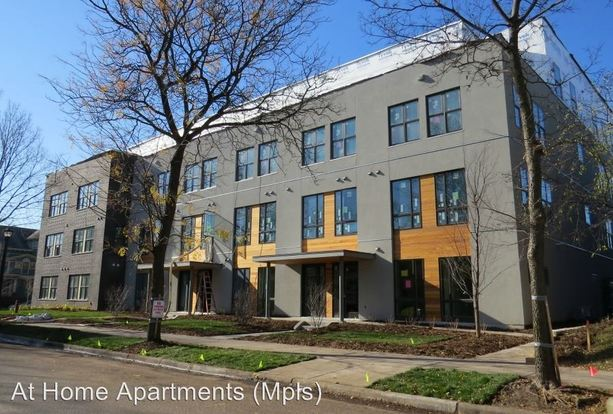 1 Bedroom 1 Bathroom Apartment for rent at 1006 West 24th Street in Minneapolis, MN