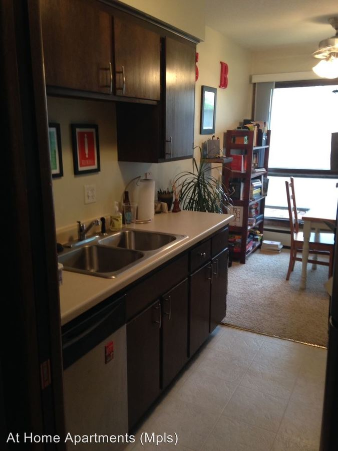 2 Bedrooms 1 Bathroom Apartment for rent at The Park At One Hundred in St Louis Park, MN