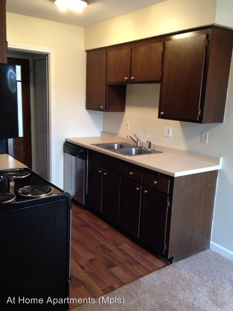 2 Bedrooms 1 Bathroom Apartment for rent at 2480 South Hwy 100 in St Louis Park, MN
