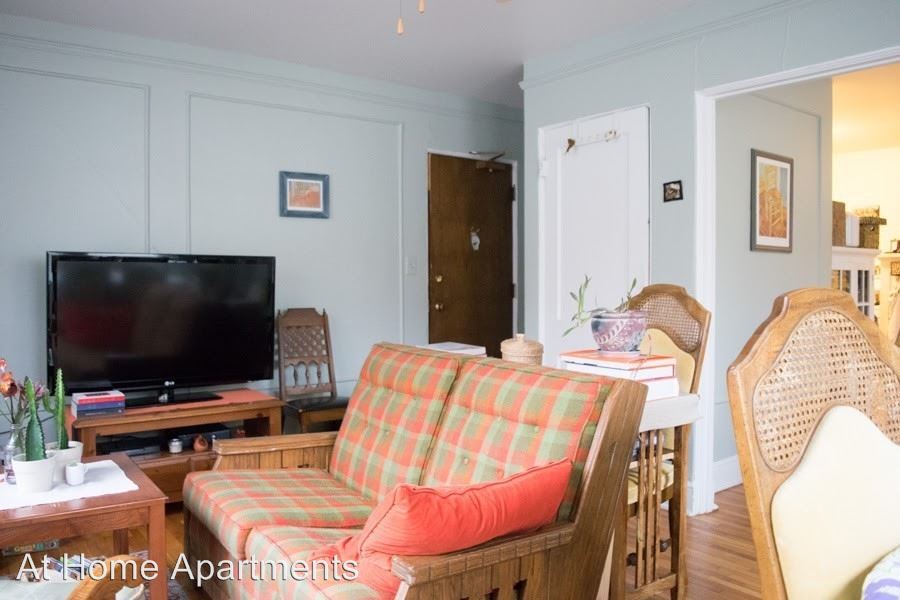 1 Bedroom 1 Bathroom Apartment for rent at 1967 Grand Ave in St Paul, MN