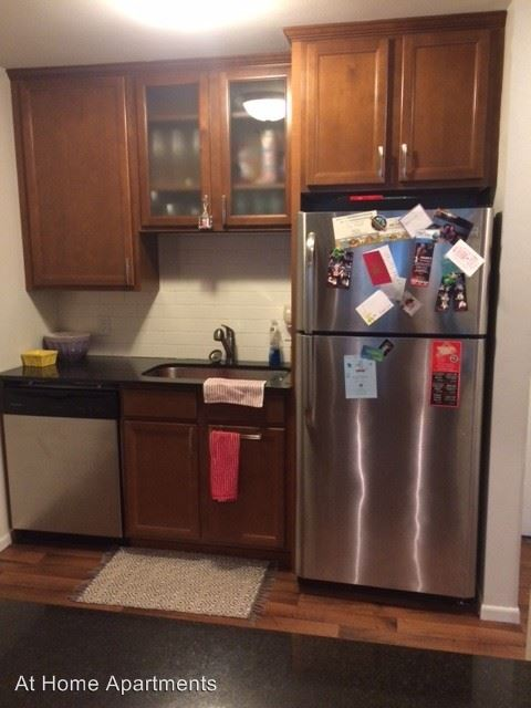 1 Bedroom 1 Bathroom Apartment for rent at 3116 Girard Ave S in Minneapolis, MN