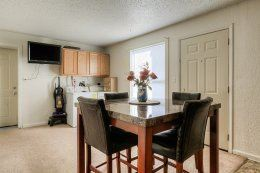 1 Bedroom 1 Bathroom Apartment for rent at Cimarron Apartment Homes in Independence, MO