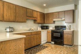 2 Bedrooms 1 Bathroom Apartment for rent at Cimarron Apartment Homes in Independence, MO