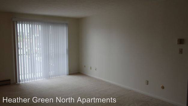 1 Bedroom 1 Bathroom Apartment for rent at North Market St. in Troy, OH
