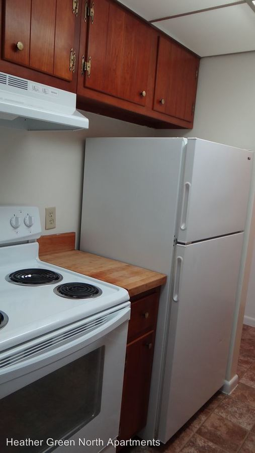 1 Bedroom 1 Bathroom Apartment for rent at 995, 997 North Market St. in Troy, OH