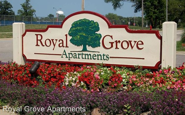 1 Bedroom 1 Bathroom Apartment for rent at 1100 1182 Grove Street in Bensenville, IL