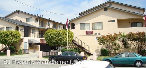 1 Bedroom 1 Bathroom Apartment for rent at 13616-22 Kornblum Ave. in Hawthorne, CA
