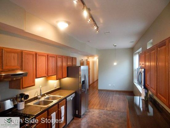 2 Bedrooms 2 Bathrooms Apartment for rent at 4953 55 S Calumet Ave in Chicago, IL