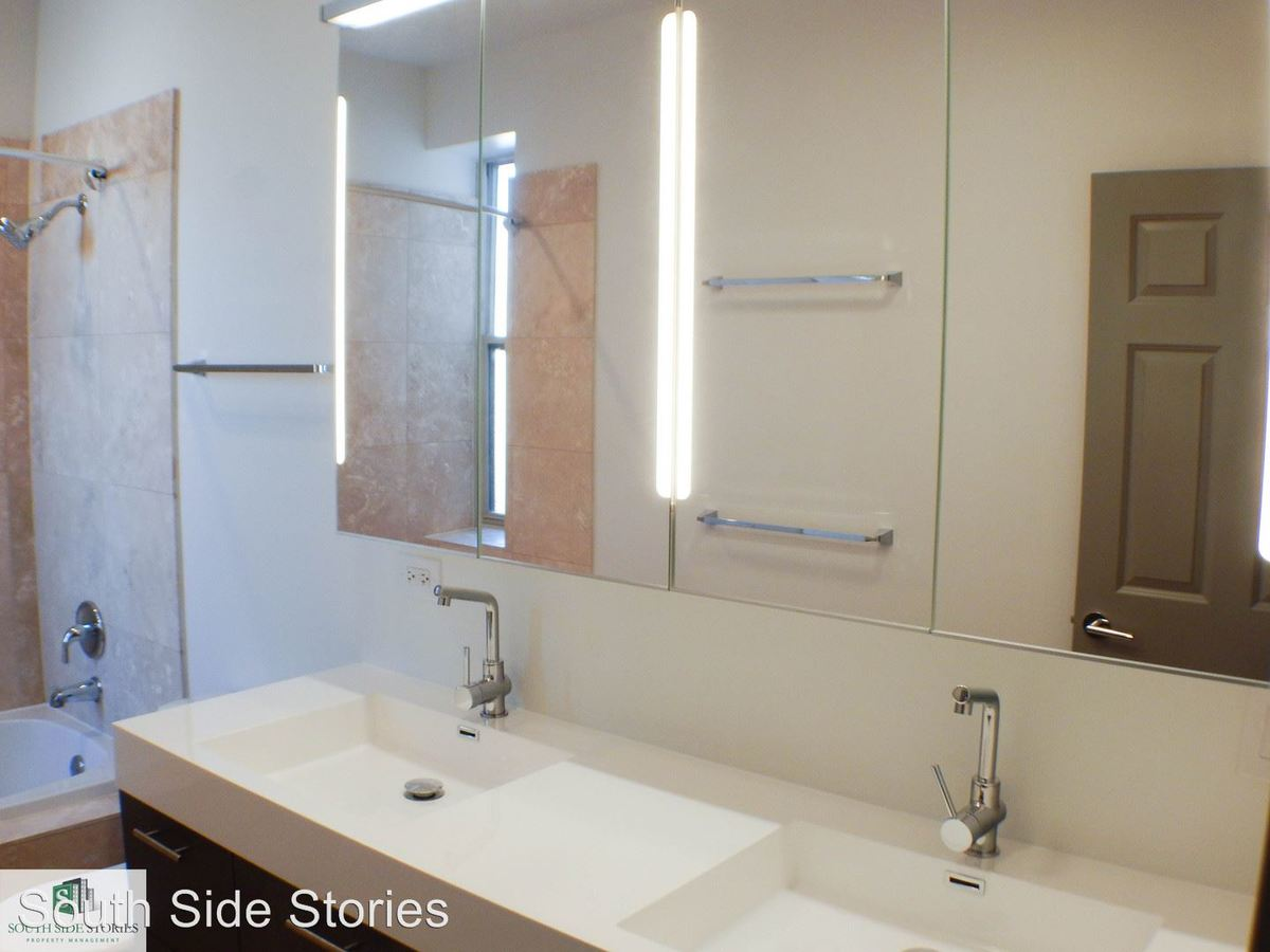 2 Bedrooms 2 Bathrooms Apartment for rent at 4348-58 Prairie Ave & 218-24 44th St in Chicago, IL