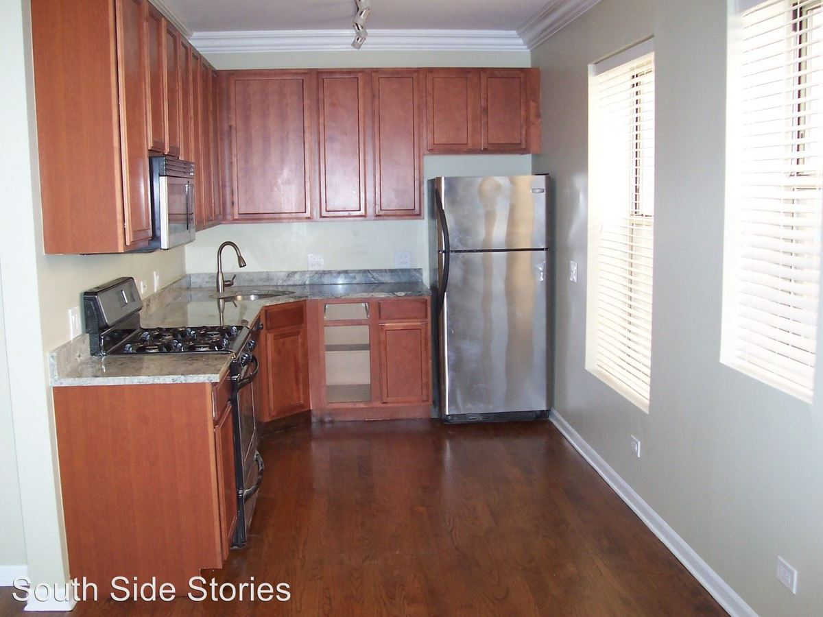 2 Bedrooms 2 Bathrooms Apartment for rent at 405 E Oakwood Blvd in Chicago, IL