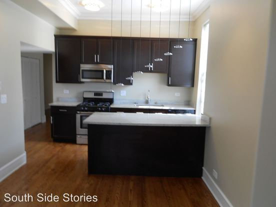 2 Bedrooms 2 Bathrooms Apartment for rent at 4357 S Calumet Ave in Chicago, IL