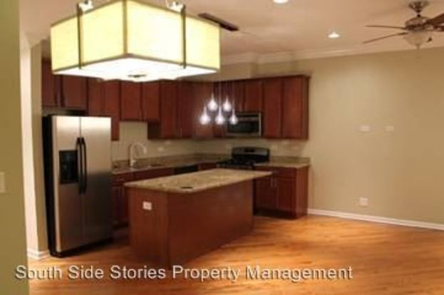 2 Bedrooms 2 Bathrooms Apartment for rent at 4943 45 Forrestville Ave in Chicago, IL