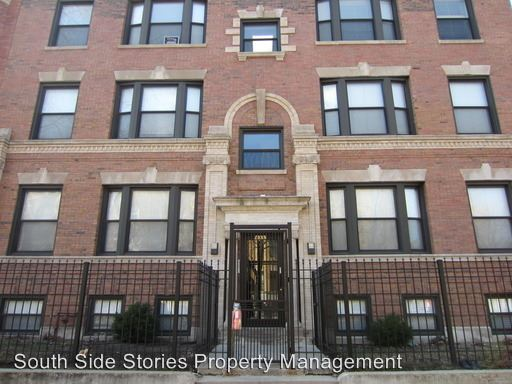 4 Bedrooms 2 Bathrooms Apartment for rent at 4002 S Calumet Ave in Chicago, IL