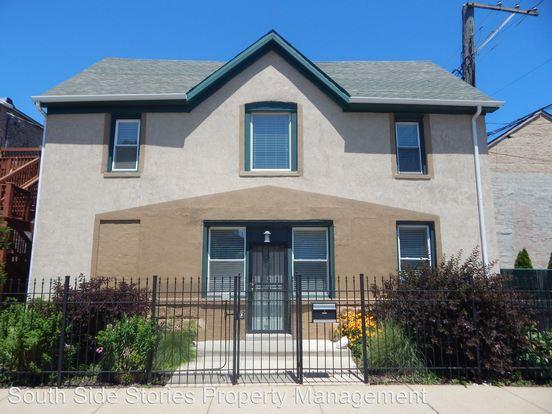 Studio 1 Bathroom Apartment for rent at 4357 S Calumet Ave in Chicago, IL