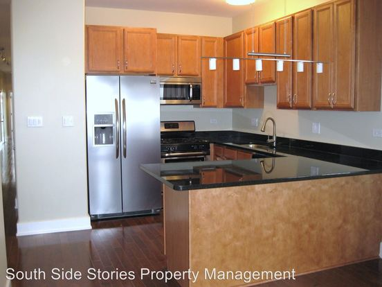 3 Bedrooms 2 Bathrooms Apartment for rent at 4417 19 S Indiana Ave in Chicago, IL
