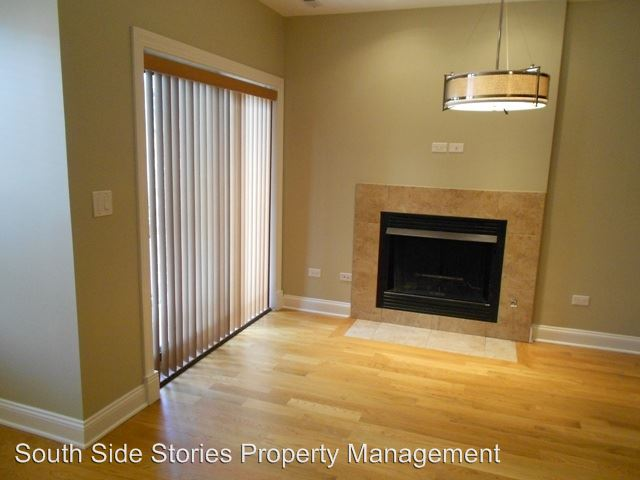 3 Bedrooms 2 Bathrooms Apartment for rent at 4235-37 S Calumet Ave in Chicago, IL