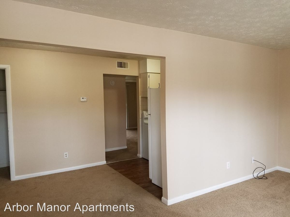 1 Bedroom 1 Bathroom Apartment for rent at Arbor Manor Apartments in Mooresville, IN