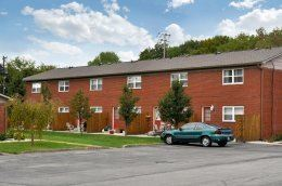 2 Bedrooms 1 Bathroom Apartment for rent at Arbor Manor Apartments in Mooresville, IN