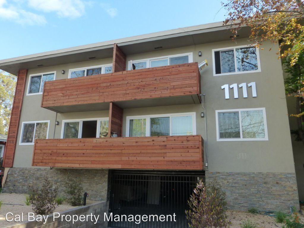 1 Bedroom 1 Bathroom Apartment for rent at 1111 Douglas Avenue in Burlingame, CA