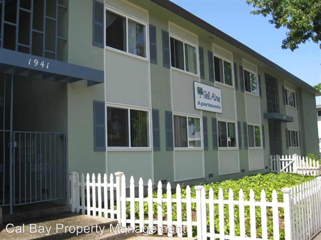 1 Bedroom 1 Bathroom Apartment for rent at 1941 California Street in Mountain View, CA