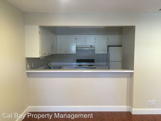 2 Bedrooms 2 Bathrooms Apartment for rent at 1911 California Street in Mountain View, CA