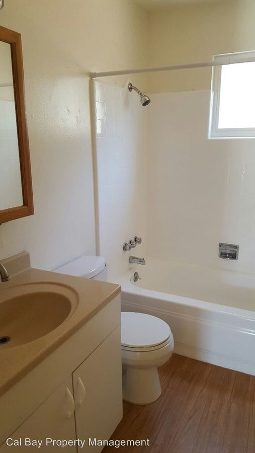 1 Bedroom 1 Bathroom Apartment for rent at 929 Tamarack Lane in Sunnyvale, CA
