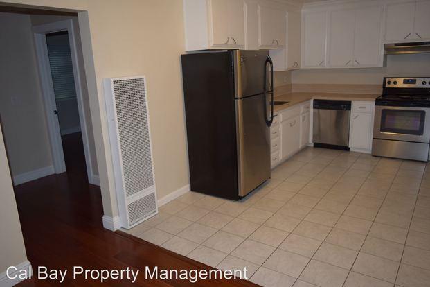 2 Bedrooms 1 Bathroom Apartment for rent at 939 Villa Avenue in San Jose, CA