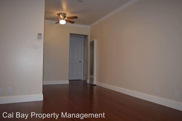1 Bedroom 1 Bathroom Apartment for rent at 939 Villa Avenue in San Jose, CA