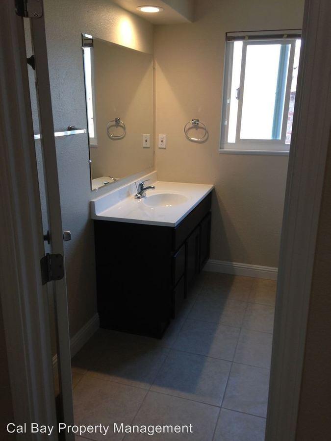 1 Bedroom 1 Bathroom Apartment for rent at 33 Lodato Avenue in San Mateo, CA