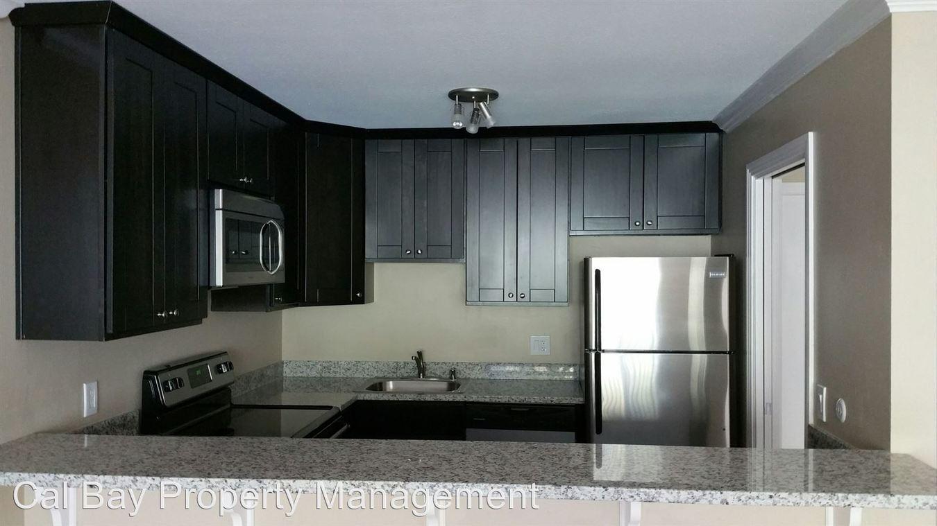 1 Bedroom 1 Bathroom Apartment for rent at 62 Duane Street in Redwood City, CA