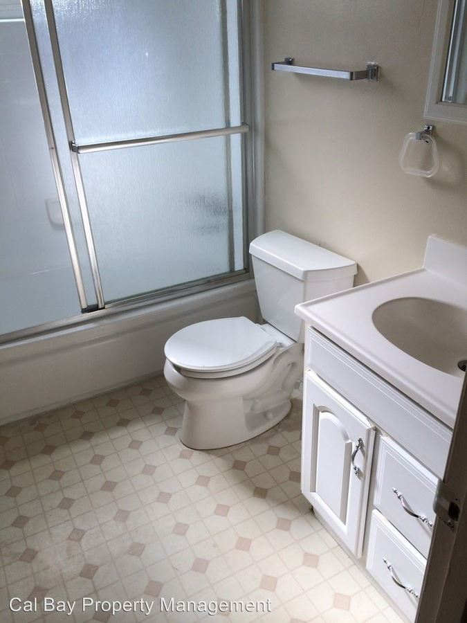 2 Bedrooms 1 Bathroom Apartment for rent at 929 Tamarack Lane in Sunnyvale, CA