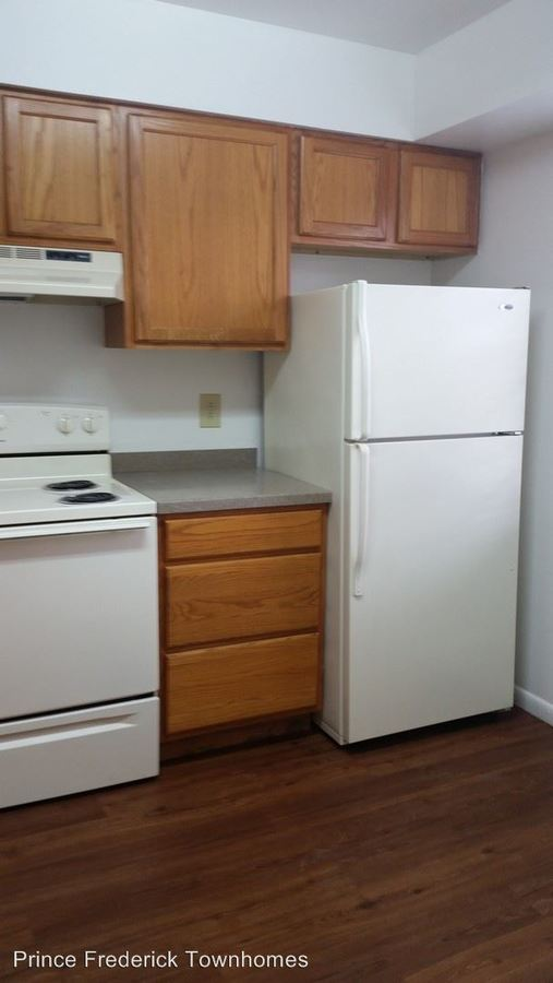 2 Bedrooms 1 Bathroom Apartment for rent at Prince Frederick Townhomes 8269 Kingsmere Court in Cincinnati, OH