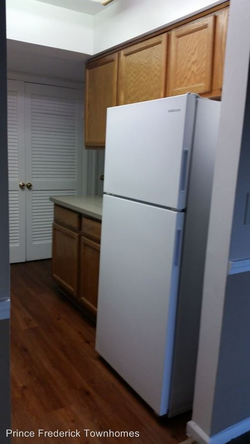 3 Bedrooms 2 Bathrooms Apartment for rent at Prince Frederick Townhomes 8269 Kingsmere Court in Cincinnati, OH