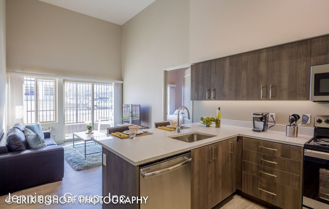 1 Bedroom 1 Bathroom Apartment for rent at 1965 E 15th Ave #100-440 in Eugene, OR