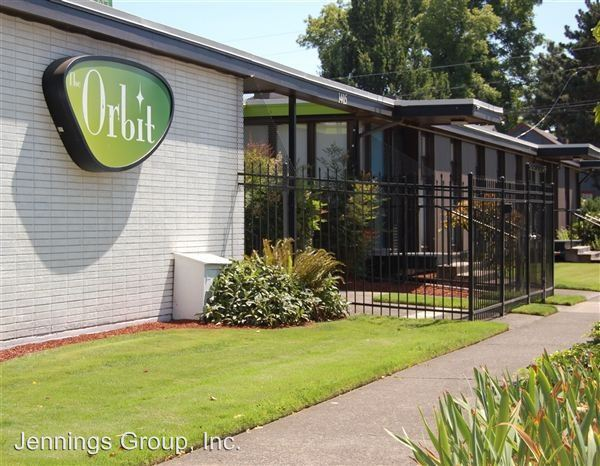1 Bedroom 1 Bathroom Apartment for rent at 1405 Mill Street & 410 East 14th Ave in Eugene, OR
