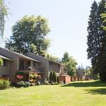 1 Bedroom 1 Bathroom Apartment for rent at The Kentfield Apartments 601 Country Club Road in Eugene, OR