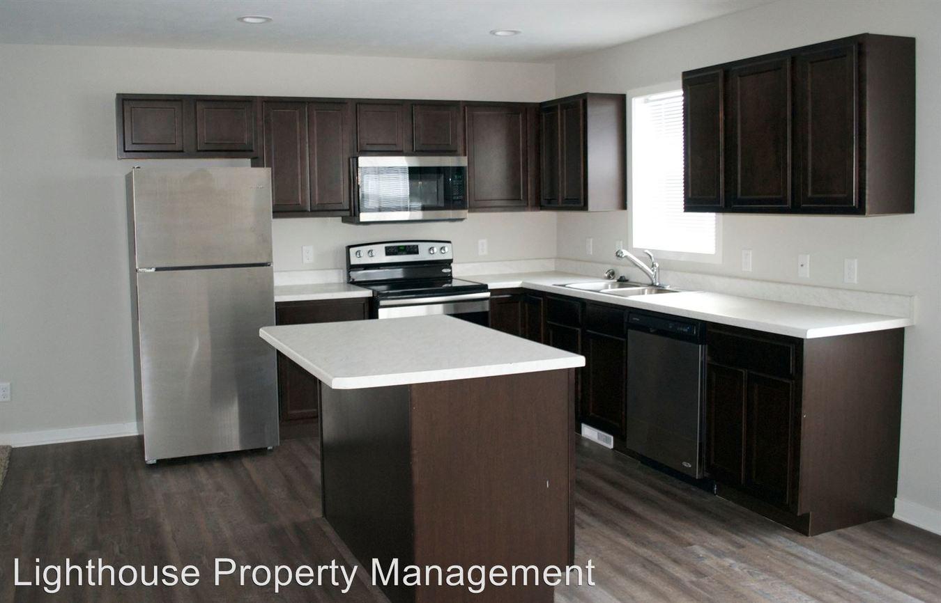 2 Bedrooms 2 Bathrooms Apartment for rent at 303 Baldwin St in Jenison, MI
