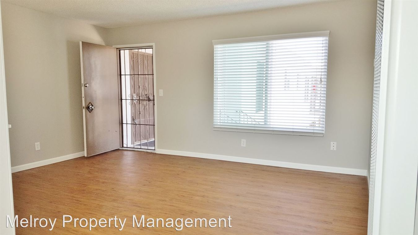 1 Bedroom 1 Bathroom Apartment for rent at 4128 Wabash Ave in San Diego, CA