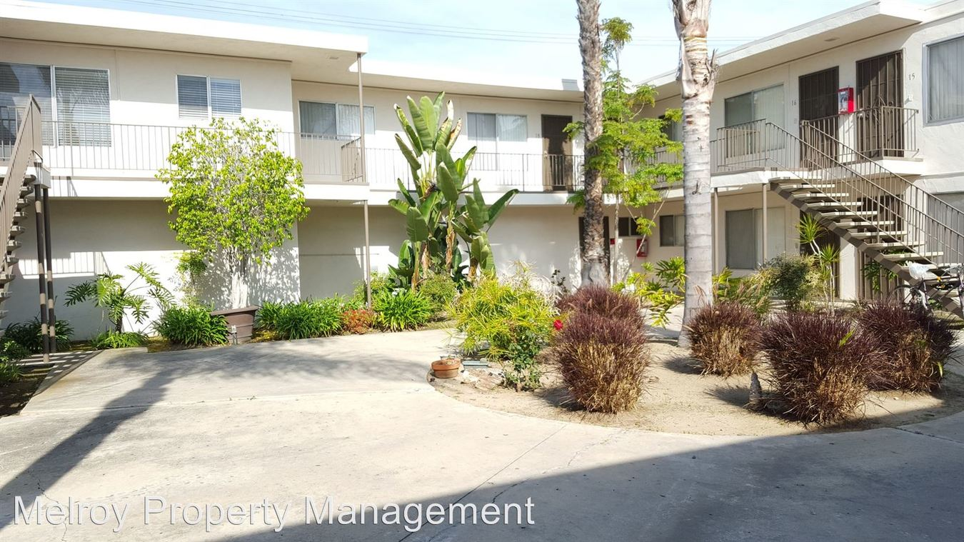 2 Bedrooms 1 Bathroom Apartment for rent at 4128 Wabash Ave in San Diego, CA