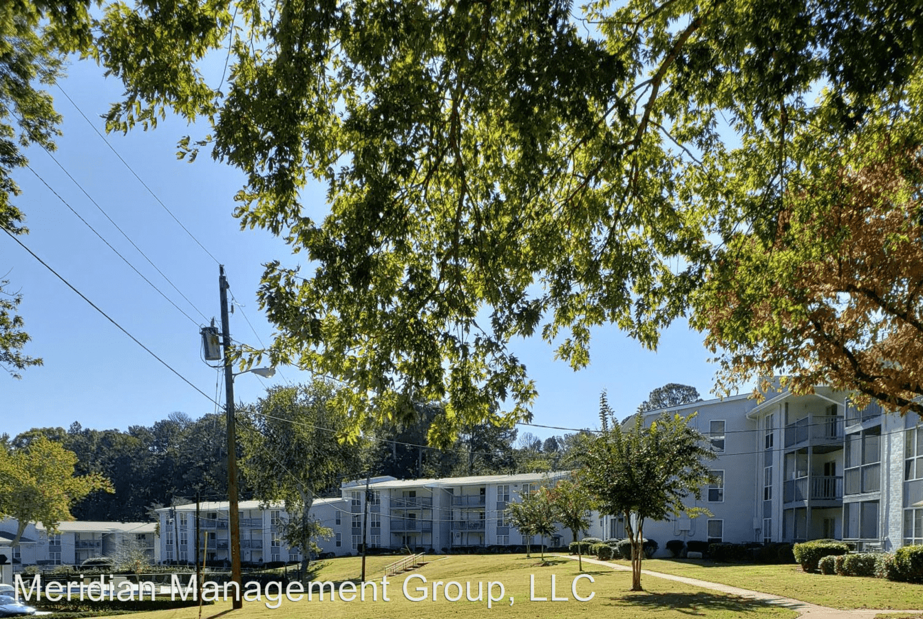 1 Bedroom 1 Bathroom Apartment for rent at 2823 Misty Waters Dr in Decatur, GA