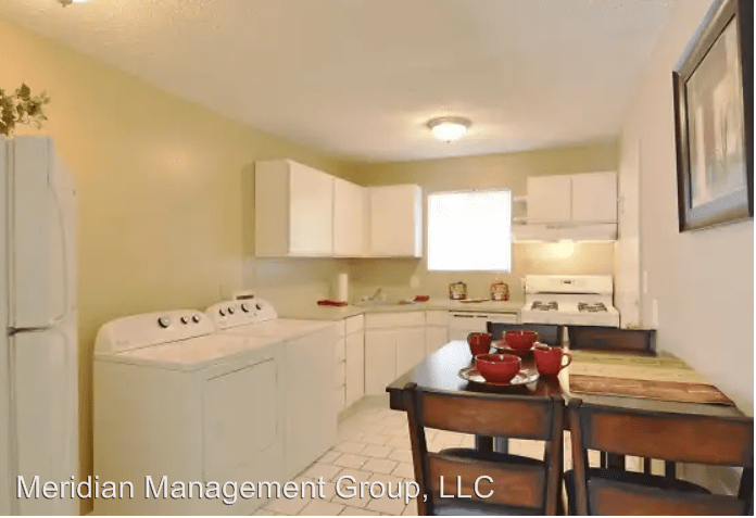 1 Bedroom 1 Bathroom Apartment for rent at 4685 Courtney Drive in Forest Park, GA