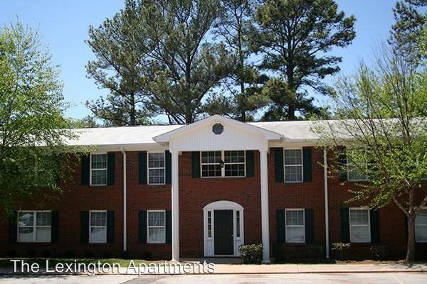 1 Bedroom 1 Bathroom Apartment for rent at 3073 Washington Road in Atlanta, GA